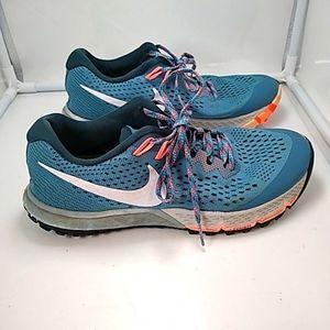 Nike Air Zoom Terra Kiger 4 Running Women's 9